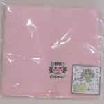 ぐりぶー・さくら刺繍タオル(中)