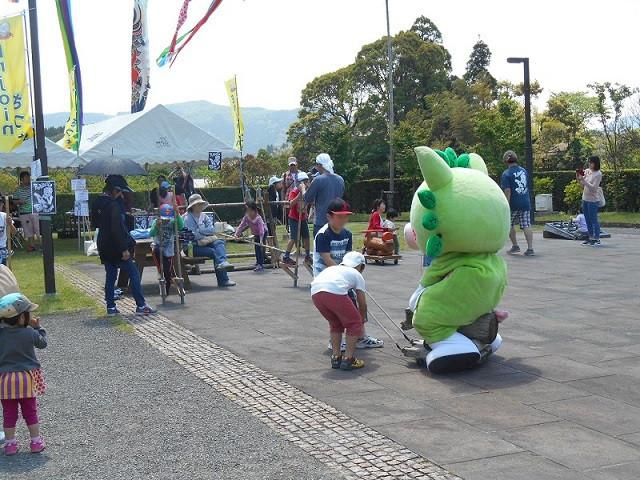 160504北薩広域公園春祭り_C