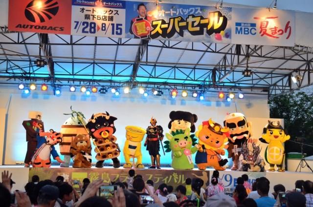 MBC夏祭り02